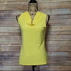 Tahari Sleeveless Shirt